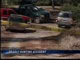 Deadly Hunting Accident