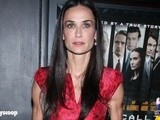 Demi Moore Devastated To Lose Linda Lovelace Role