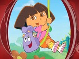 Dora The Explorer&#039 S New Voice!