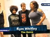 Debi Mazar, Ryan Eggold, Y Kym Whitley En The Grove