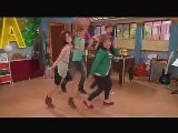 Disney Channel&#039 S The Platypus Walk - Video