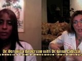Dr. Veronica With Dr. Anna Cabeca- Restorative Health- Detox