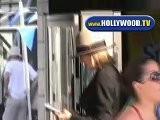 Diane Keaton In Santa Monica