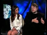 Don&apos T Be Afraid Of The Dark - Guillermo Del Toro And Katie Holmes