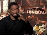 Death At A Funeral - Chris Rock