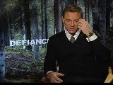 Daniel Craig On Defiance