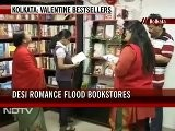 Desi Romance Flood Bookstores