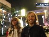 Drake, David Guetta, Red Foo, Ashley Benson, And Mary J. Blige At 2011 AMA