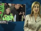 Danica Patrick Set For Daytona 500