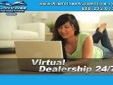 Dealer Experience Jackson, TN - Alan Vines Automotive CDJ