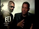 DENZEL WASHINGTON MAKES BOOK OF ELI ABOUT FAMILY JEWELS