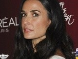 Demi Moore Out Of Rehab And On Vacation