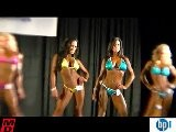 Detriot Pro Bikini - YouTube