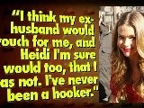 Denise Richards: &ldquo I&#039 Ve Never Been A Hooker&rdquo
