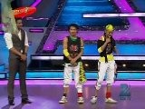 Dance India Dance Season 3 - 18th March 2012 Part 1
