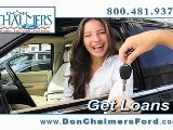 Don Chalmers Ford Service Ratings - Albuquerque, NM