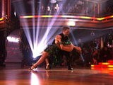 Dancing With The Stars William Levy&#039 S First Dance!