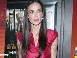 Demi Moore&#039 S Controversial New Ad
