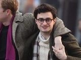 Daniel Radcliffe Takes On Opposite Role To Harry Potter