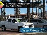Dealer Experience Santa Ana, CA Rancho Santa Margarita Honda