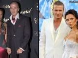 David Beckham On Matching Outfits With Victoria - What Were We Thinking?