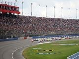 Drivers Excited For Fontana