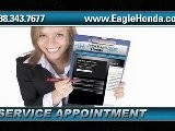 Dallas, TX - John Eagle Honda Service Rating