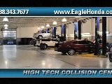 Dealer Ratings - John Eagle Honda Dallas, TX