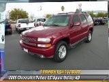 2005 Chevrolet Tahoe LT - Fremont Chevrolet, Fremont