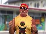 Dog The Bounty Hunter Is Challenged By Hulk Hogan