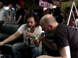 David Ramirez - SXSW 2012 Interview & Acoustic Performance