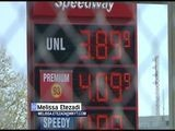 Drivers In Richmond See A Spike In Gas Prices