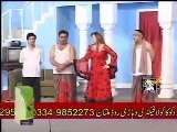 Darbar Lagao Part 3 - Pakistani Punjabi Stage Drama 6 - 10