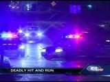 Deadly Hit & Run, Cassie Anderson Reports