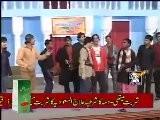 Darbar Lagao Part 3 - Pakistani Punjabi Stage Drama 9 - 10