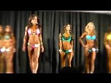 Detriot Pro Bikini - YouTube8