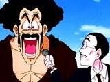 Dragon Ball Z Goku Vs. Cell