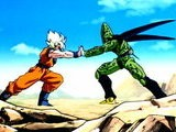 Dragon Ball Z No More Rules
