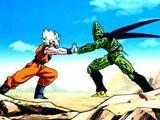 Dragon Ball Z No More Rules