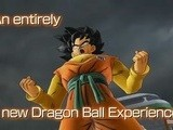 Dragon Ball Z: Ultimate Tenkaichi Hero Mode