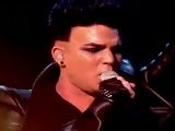 EMA 2011: Queen Ft. Adam Lambert - Medley Of Songs November 6, 2011