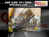 Excavators Tucson AZ &ndash Collins Excavating And Materials