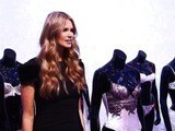 Elle Macpherson On Her Lingerie Collection