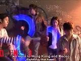 Eng Sub Boys In City Season 3 Ep. 1 -- Feat. Super Junior In Hong Kong