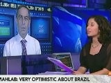 Pointer Telocation&#039 S Mahlab Sees Opportunity In Brazil
