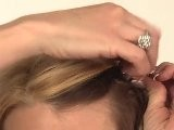 Easy Steps To Pin Up Hair