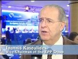 European Parliament Group EPP Tackles The Eurozone Crisis And The Arab Spring At Marseille Conference