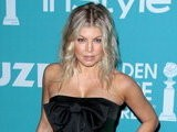 E! News Now Fergie&#039 S Wardrobe Malfunction Fix