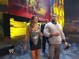 Eve Torres, ALicia Fox, & Tony Atlas