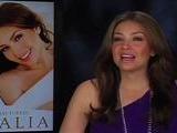 Entrevista Con Thalia &ndash Buenos Padres